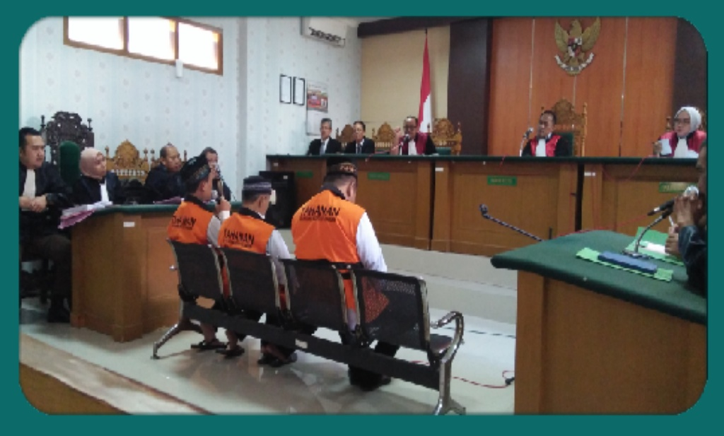 Kasus Pembunuhan Warga Psht Di Madiun Sadis Dibunuh