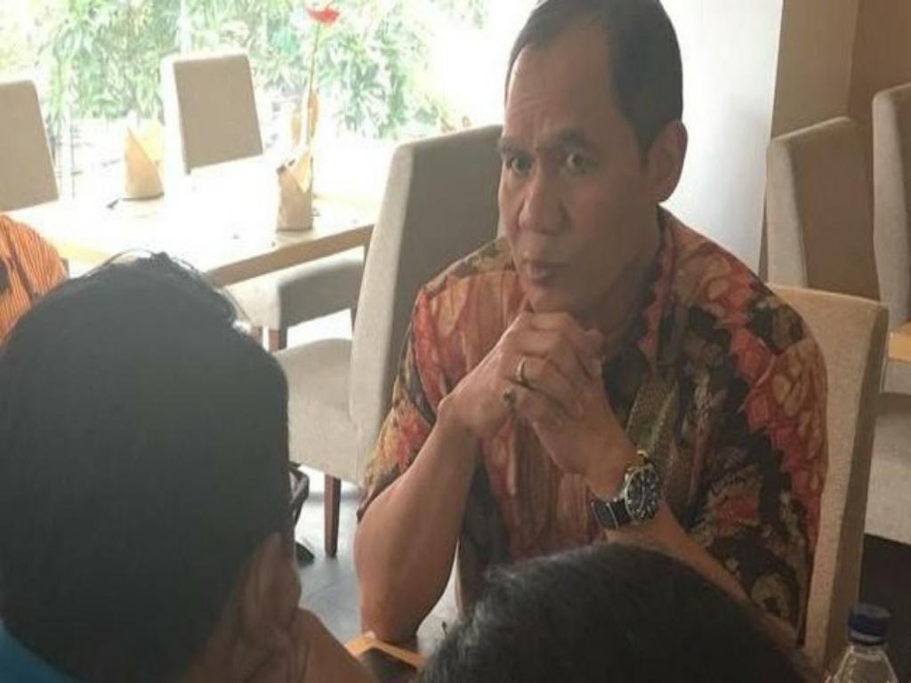 Bambang Haryo: Jangan Jatuhkan Nama Baik Istri Saya